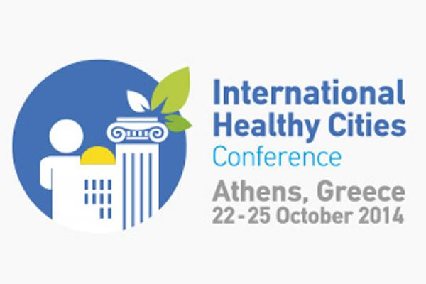 International Healthy Cities Conference