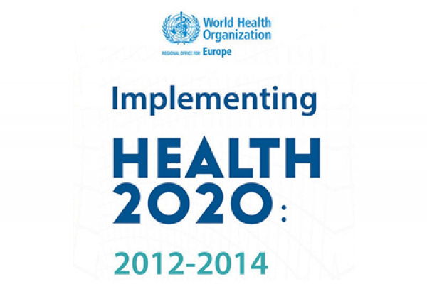 Health 2020 Adopted
