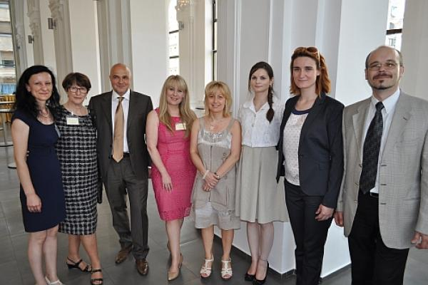 Workplace Health in Romania