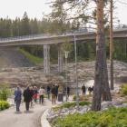 Study Visit in Kuopio District