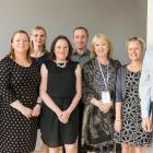 Belfast Delegation